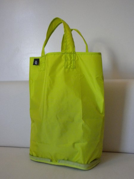 Hidden Brown Bag by Timbuk2