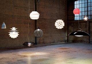 14 Modern Pendant Lights - Photo 1 of 1 -
