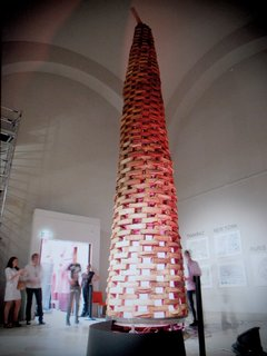 The Tallest Cake in the World - Photo 3 of 6 -