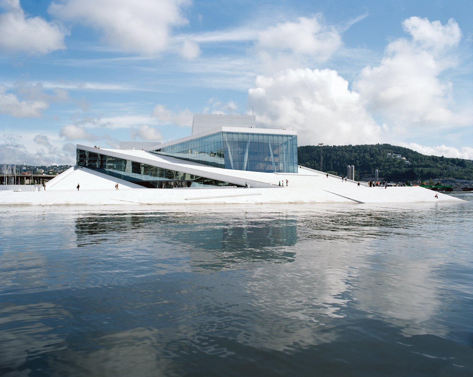 Detour for Dwell Magazine  Photo 1 of 9 in Oslo, Norway