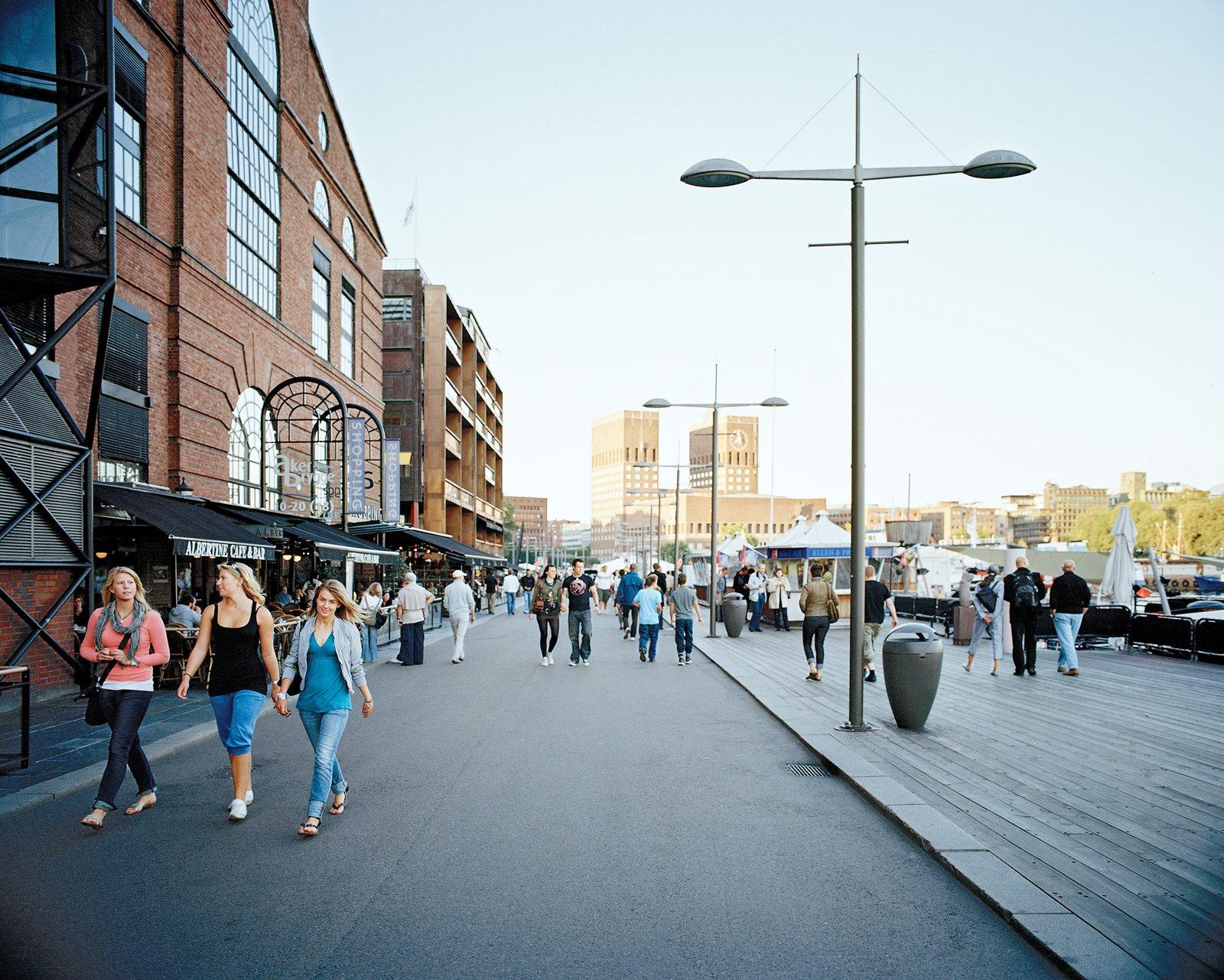Detour for Dwell Magazine Oslo, Norway - Photo 6 of 9
