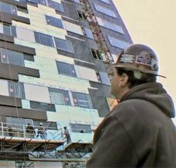 Films for Design Aficionados - Photo 1 of 1 - A scene from 'The Greening of Southie.'
