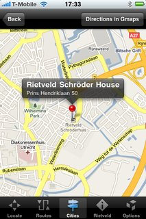 New Rietveld App for iPhones - Photo 2 of 3 -