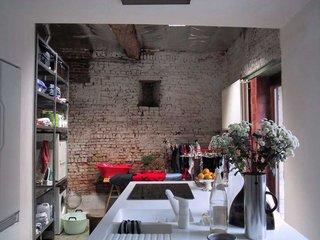 Flemish Farmhouse Kitchen - Photo 2 of 5 -