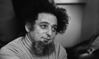 Parsing Perec - Photo 2 of 3 - Georges Perec after a shave.
