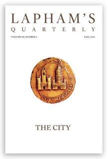 Lapham's Quarterly on the City - Photo 1 of 2 -