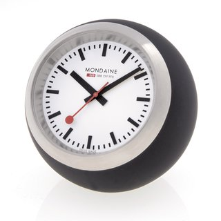 Mondaine Desk Clocks - Photo 2 of 3 -
