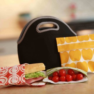 Reusable Sandwich Bags by LunchSkins - Photo 4 of 4 -