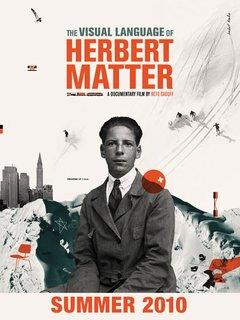 Herbert Matter at Design Philadelphia - Photo 3 of 3 -