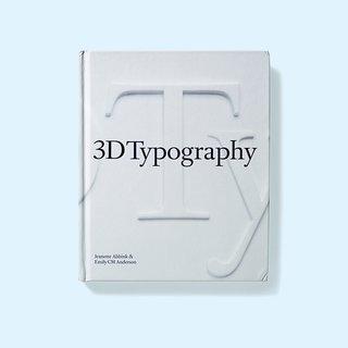 3D Typography - Photo 3 of 3 -
