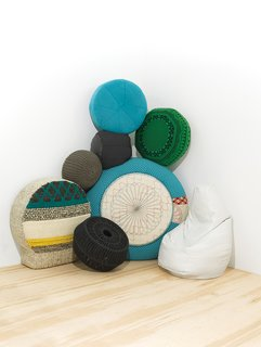 Pouffe! There It Is - Photo 1 of 1 -