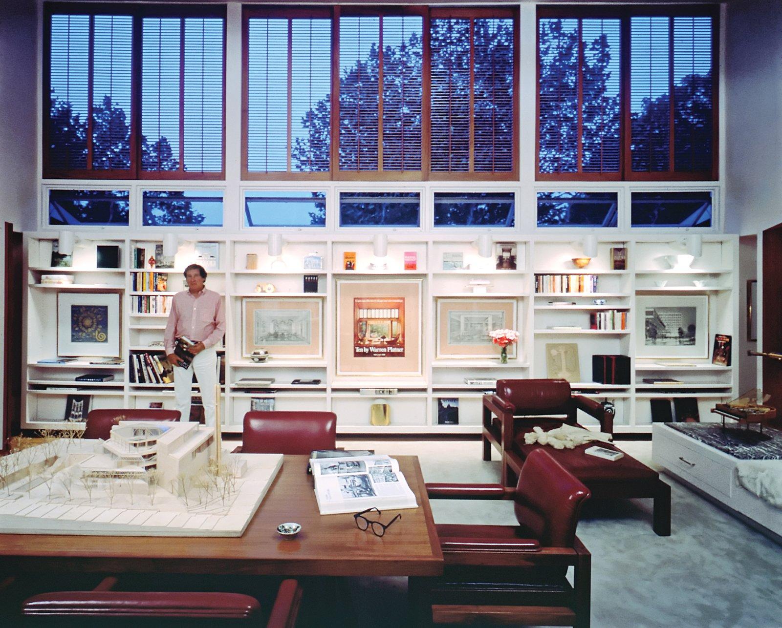 The Opulent Modernism Of Platner   Photo 1 Of 13   Platner Worked For Eero  Saarinen