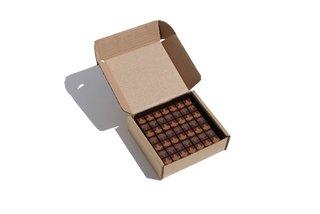 Valerie x Commune Design Chocolates - Photo 1 of 3 -
