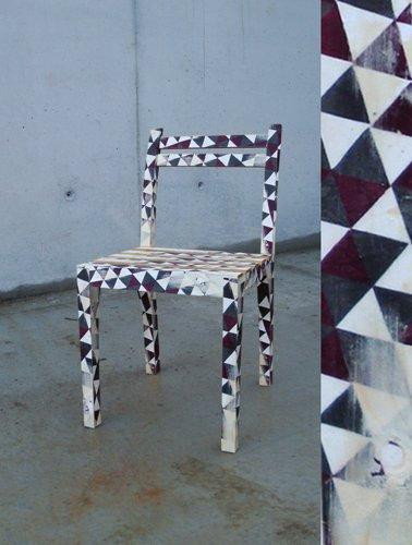 Rewood, by Design Academy in Eindhoven student Daniel Hulsbergen.