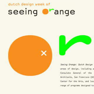 Seeing Orange in SF - Photo 2 of 2 -