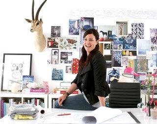 Interior Design: Nicole Hollis - Photo 1 of 1 -
