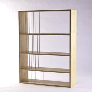 The Otto bookcase.
