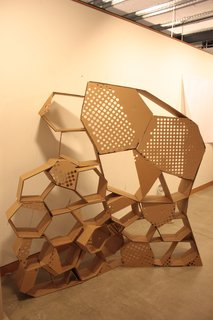 Arch Students Build a Hive - Photo 5 of 19 -