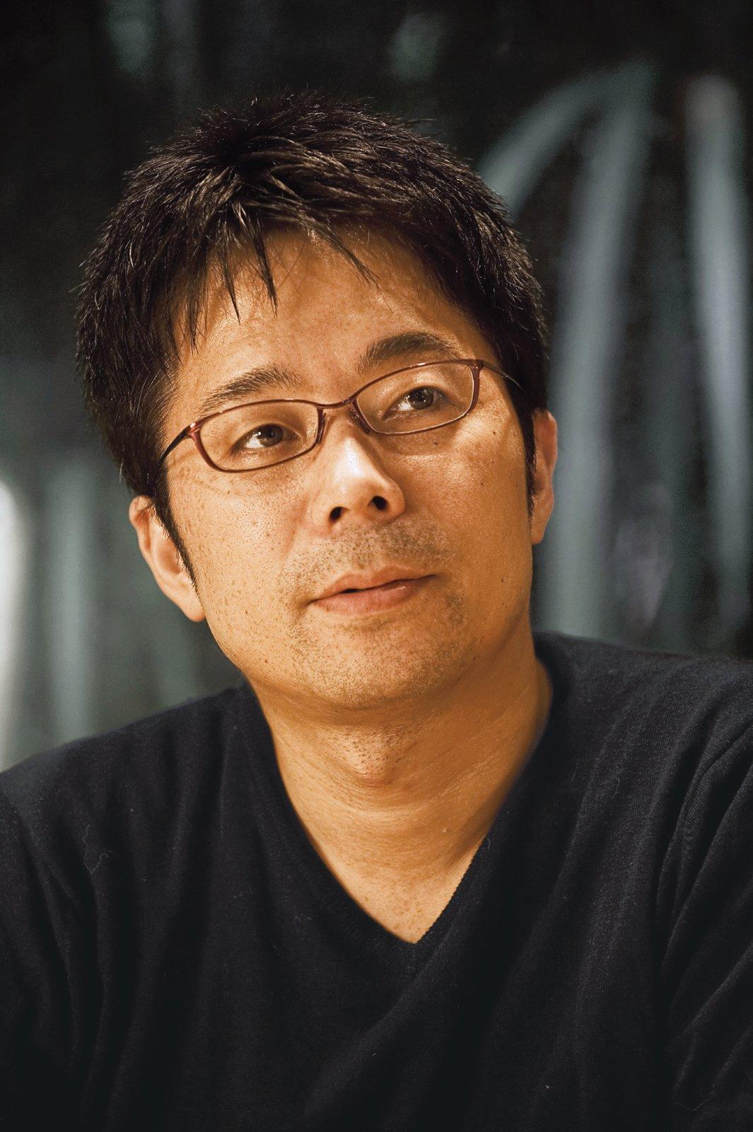 Tokujin Yoshioka by Jordan Kushins - Dwell