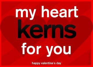 A Journo Valentine's Day - Photo 2 of 3 -