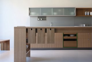 Viola Park's New Kitchen Islands - Photo 5 of 5 - A kitchen by Viola Park