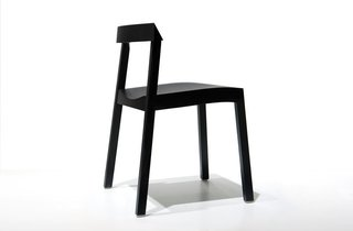 The Silenci Chair by o4i - Photo 1 of 5 -