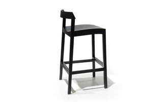 The Silenci Chair by o4i - Photo 4 of 5 - The Silenci barstool.
