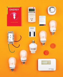 The Whole Home Energy Boost Box.