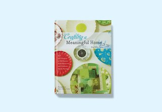 Crafting a Meaningful Home - Photo 2 of 3 -