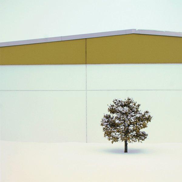 Snow Blind by Matthias Heiderich.