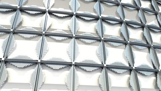 HelioTrace Robotic Facade - Photo 2 of 4 -