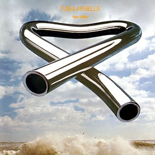 Virgin Territory: Richard Branson - Photo 4 of 4 - Mike Oldfield's 1973 Tubular Bells was the first release on Branson's then-virgin Virgin Records.