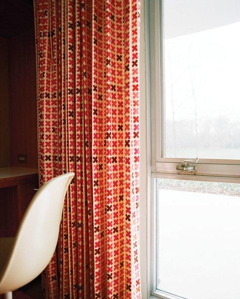 Photo 11 of Miller House in Columbus, Indiana by Eero Saarinen modern home