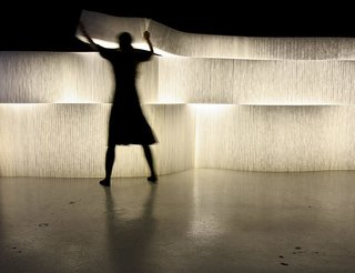 Molo's Softwall Room Divider - Photo 3 of 4 -