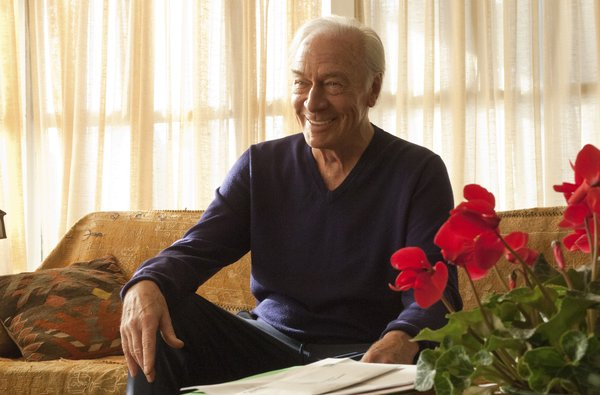 Academy Award nominee Christopher Plummer stars as Hal Fields, a man who comes out of the closet at age 75 following the death of his wife of 45 years. This photo is taken inside Neutra's Lovell Health House. Photo by Andrew Tepper, courtesy of Focus Features.