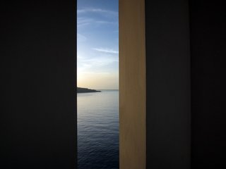Gio Ponti's Parco dei Principi Hotel - Photo 29 of 29 - What better way to end the day than with an Amalfi sunset. Ciao!<br><br>Don't miss a word of Dwell! Download our  FREE app from iTunes, friend us on Facebook, or follow us on Twitter!