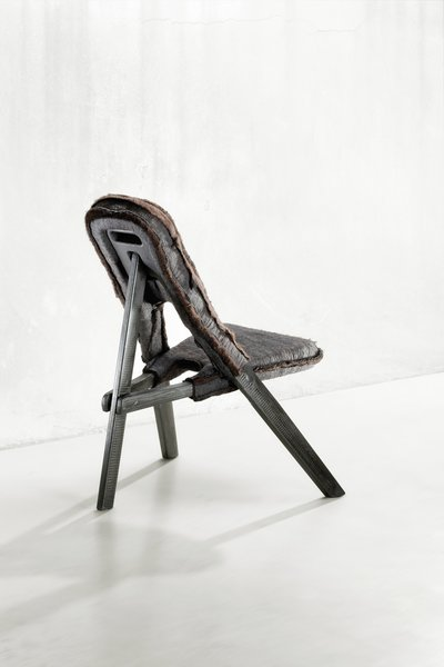 1999<br><br>The Kasese Chair.