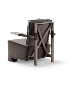Dutch Designer Focus: Hella Jongerius - Photo 21 of 31 - 2006<br><br>Worker Chair for Vitra.