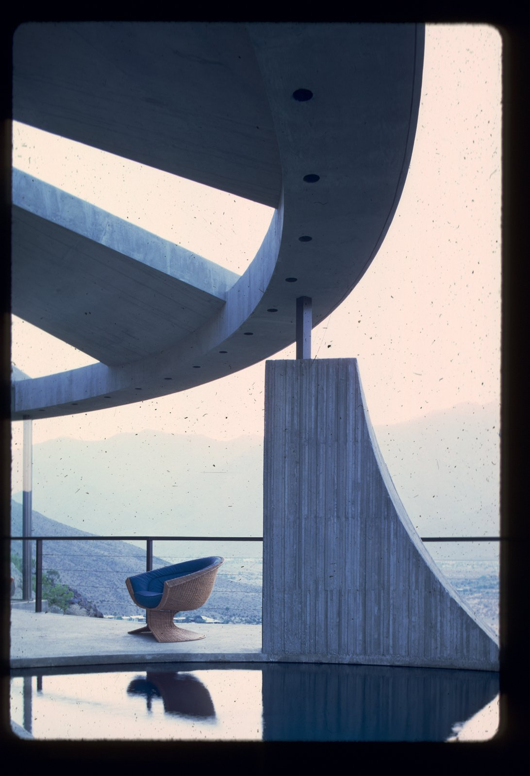 Photo by John Lautner.