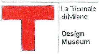 1923<br><br>First Triennale di Milano (originally held in Monza as a Biennial exhibit).