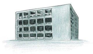 1936<br><br>Completion of Terragni: Casa del Fascio, quintessential <br><br>razionalismo.