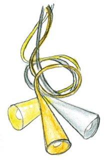 2005<br><br>Lagranja designs UTO lamp for Foscarini.