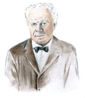 Gio Ponti (1891-1979)