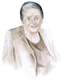 Anna Castelli Ferrieri (1918-2006)