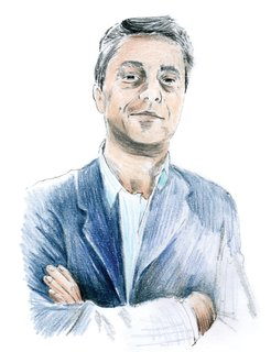 Stefano Boeri (born 1956)