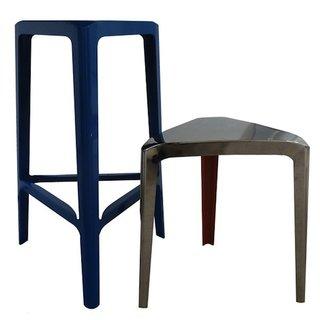 Design Truck - Photo 2 of 6 - Chris Adamick's Clic stools.