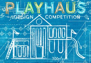 Playhaus Design Competition is Coming Soon! - Photo 1 of 1 -