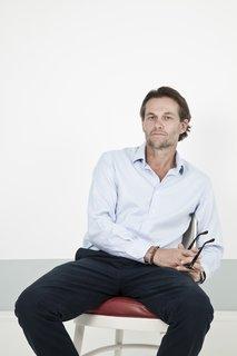 The Rug Company's Chris Sharp - Photo 1 of 4 -