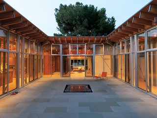 These Courtyards Bring Indoor Outdoor Living To 10 Modern
