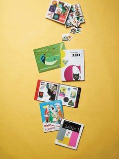 Bookshelf Basics - Photo 1 of 1 -